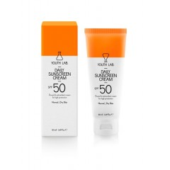 YOUTH LAB. DAILY SUNSCREEN CREAM SPF50 50ml (NORMAL_DRY SKIN)