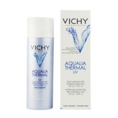 VICHY AQUALIA THERMAL UV SPF25 TUBE 50ml