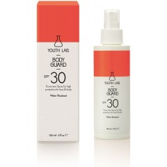 YOUTH LAB. BODY GUARD SPF30 WATER RESISTANT 150ml